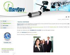 La compression d'air avec Mayday Assistance à Brest