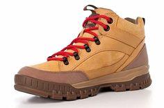 Zapatillas Zapatos Bota Cat Caterpillar Evolve Mid - S/. 299,90 en Mercado Libre