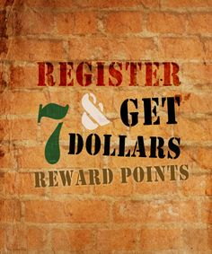 Fogging Vapes  $7 reward points to give away to ALL of our registered memebers! Just register and receive $7 ready to use!