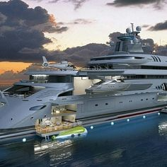The Yacht Life #privateyacht