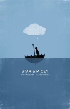 Star & Micey designed by Robert Lin