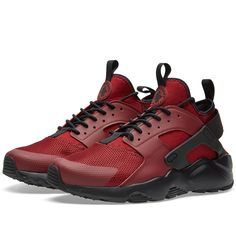 on sale 24d4d a8ace Nike Air Huarache Run Ultra. Add a lightweight touch to your sneaker  line-up. Less is more in Nike s