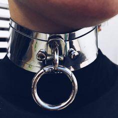 Bdsm collar | Choker