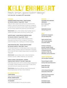 sample art director resume Marvellous Art Director Resume 29 For Your Creative Resume With . Graphic Design Resume, Letterhead Design, Cv Design, Cv Resume Sample, Free Resume, Resume Layout, Resume Writing, Best Resume, Resume Tips