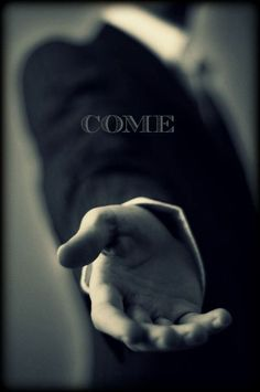 Come with me..kh