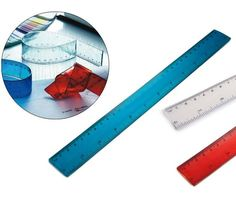 Flexible rulers for making tricks Creative Gifts, Ruler, How To Make, Fun, Hilarious