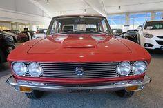 1973 Mazda 1800 De Luxe