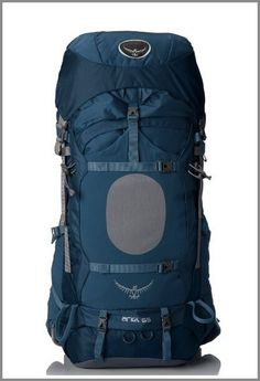 Osprey Women's Ariel 65 Backpack - one of the top 10 travel backpacks