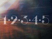 Musketeer - Numbers (gif)