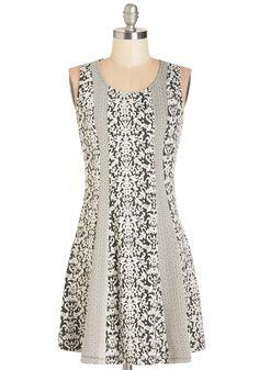Wish to Be Seen Dress | Mod Retro Vintage Dresses | ModCloth.com