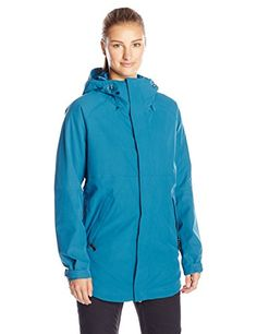 216f225cc73f Burton Womens Mystic Jacket Jaded Large -- More info could be found at the  image