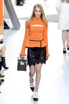 Louis Vuitton aw 15-16