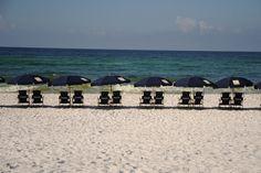The Gorgeous Emerald Gulf Coast in Sandestin Golf & Beach Resort via Nest of Posies
