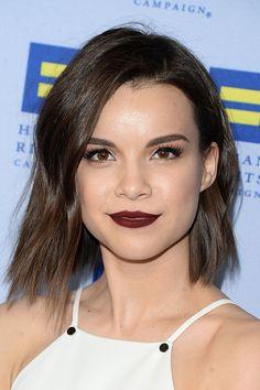 Image result for ingrid nilsen short hair