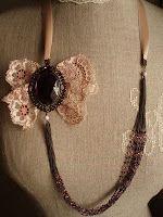 Malole's: Bisuteria Vintage 2