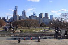 Philadelphia, la città dell'Indipendenza