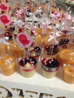 Brigadeiro Gourmet : melao orange, Tradicional, chocolate Branco com Geleia