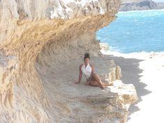 Cuevas de Ajuy Ajuy, Fuerteventura, Canary Islands June 2012