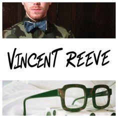 Vincent Reeve :)