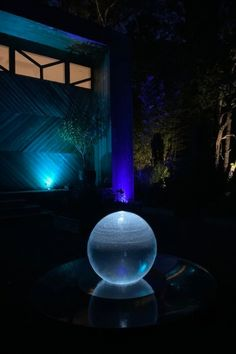 Aesthetic Pastel Wallpaper, Better Homes And Gardens, After Dark, Fountain, Aqua, Outdoors, Celestial, Photos, Lush