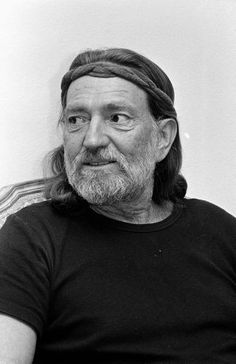1970's Willie Nelson.  Looks so much like my Dad it's painful to look at...