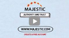 Majestic®: Moteur de recherche marketing et outil SEO Backlink Checker Marketing En Internet, Marketing Tools, Marketing Training, Seo Help, Seo Keywords, Seo Agency, Seo Tools, How To Start Running, Site Internet