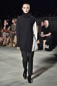 Thakoon @ New York Womenswear S/S 2017