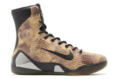 4886c907d094 Nike Kobe IX High EXT QS
