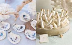 Tema mare: 3 idee originali per i nomi dei tavoli. In fondo al mare - Matrimonio.it: la guida alle nozze