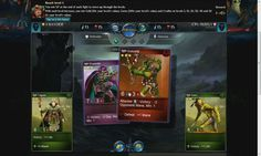 Fantasy Rivals is a browser based Collectible Card Game (CCG), massively multiplayer online (MMO) virtual trading card game, free to play on web browser, it comes from Boostr, the developer of the popular Urban Rivals.