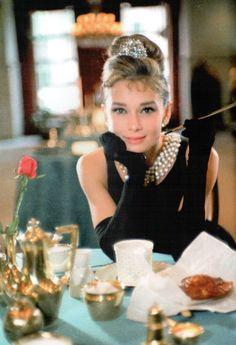 Revelan los secretos de Audrey Hepburn para siempre mantenerse delgada y joven