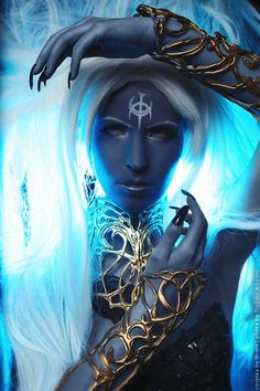 cosplay-gamers: Lineage 2: Goddess of... - Gods of Cosplay
