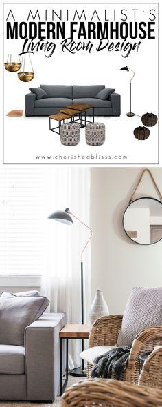 Minimalist living room decor makeover minimalist living room decor makeover cherished bliss