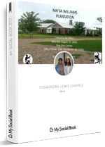 """Get Your My Social Book """"Life Collection"""" Today"""