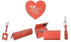 Saffiano Icon: fai della raffinata linea firmata NAVA Design il tuo regalo perfetto per San Valentino!
