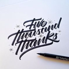 @ashjanson  #typespot for a feature! ____ #typography #type #typo #customtype #graphicdesign #script #letters #lettering #handlettering #customlettering #vector ____ #typegang #typecally #typetopia #typematters #thedailytype #strengthinletters #ligaturecollective #typespire #typographyinspired #artoftype #designspiration #todaystype #thedesigntip #50words by typespot