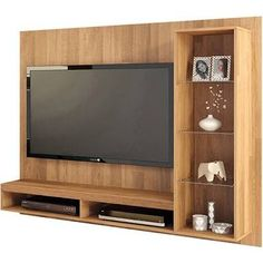 10 Invincible Clever Tips: Floating Shelves Placement Tvs floating shelves kitchen storage.Floating Shelves Tv Wall Home Office. Floating Shelves Bedroom, Floating Shelf Decor, Floating Shelves Kitchen, Pallet Furniture Chest, Tv Unit Furniture, Tv Wall Design, Tv Unit Design, Shelf Design, Modern Tv Wall Units