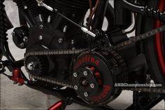 AMD World Championship, Hot Dreams Marbella, bike details & gallery