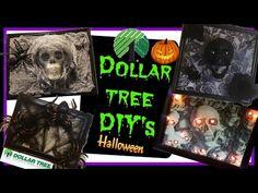 00bb9181e24d 12 Best DIY Halloween picture frames images