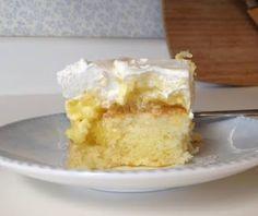 Susan Recipe: Hawaiian Wedding Cake