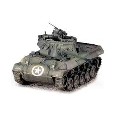 "Armored Car Tank Military Model 1/35 ""U.S Army M18 Hellcat"" #TA980"
