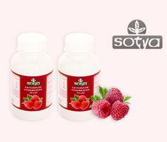Las Cetonas de Frambuesa de Sotya te ayuda a perder peso de forma natural $12.6€