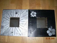 -----  Espejo Malma de Ikea: mutaciones o simbiosis  -----