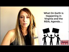 What They Are Not Telling You About The Virginia Riots—Staged?? - YouTube