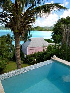 Antigua--Cocobay Resort!  http://www.cocobayresort.com/antigua_hotel_home.php