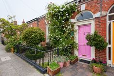 City Centre Comfy Victorian Charm - Bed & Breakfasts for Rent in Dublin