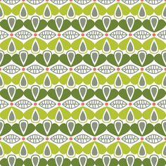Pattern design by Leen's