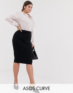 e6a779d35dc 94 Best Skirts - Midi or mini length - Plus Size images in 2019 ...