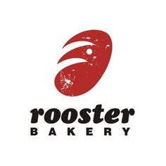 Rooster Bakery | Logo Design Gallery Inspiration | LogoMix