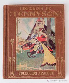 Tennyson - Colección Araluce 1936 - Foto 1